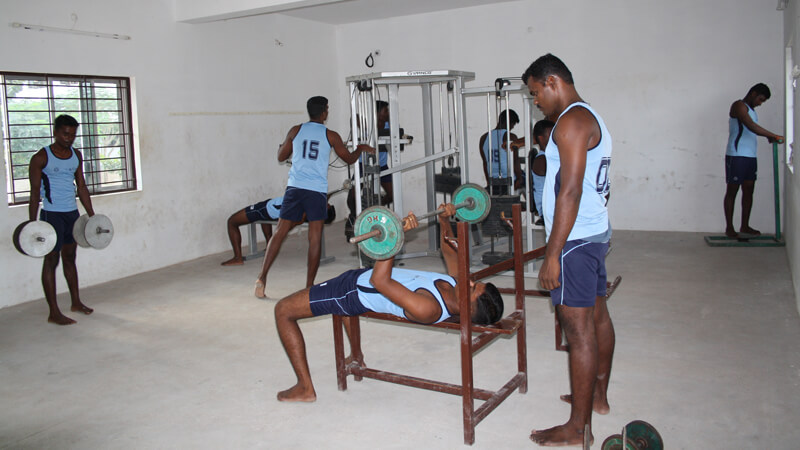 Gallery Physical Education Men Ram Coaching Center Tamil